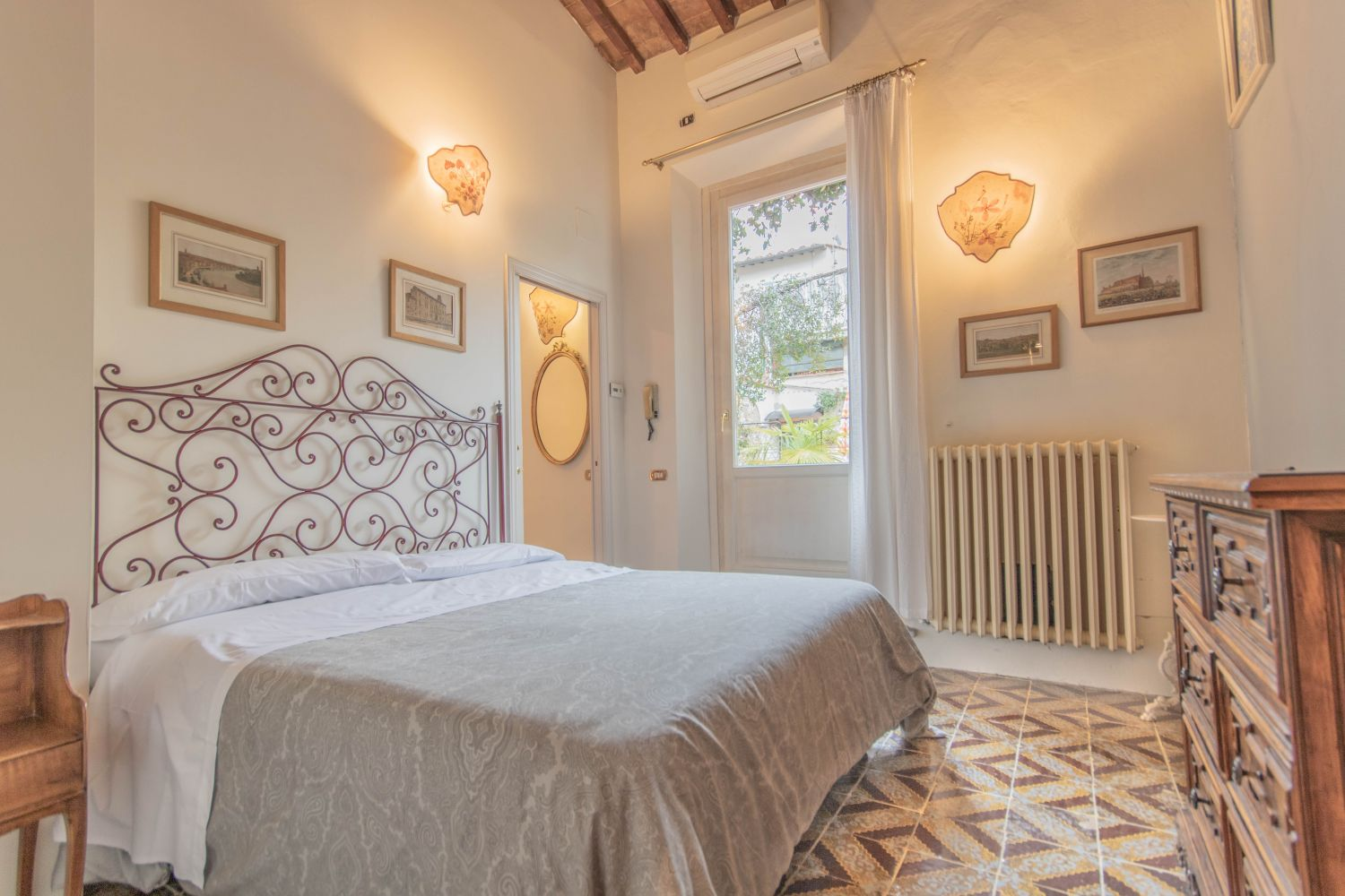Romantic Bed And Breakfast Florence Center Italy Relais