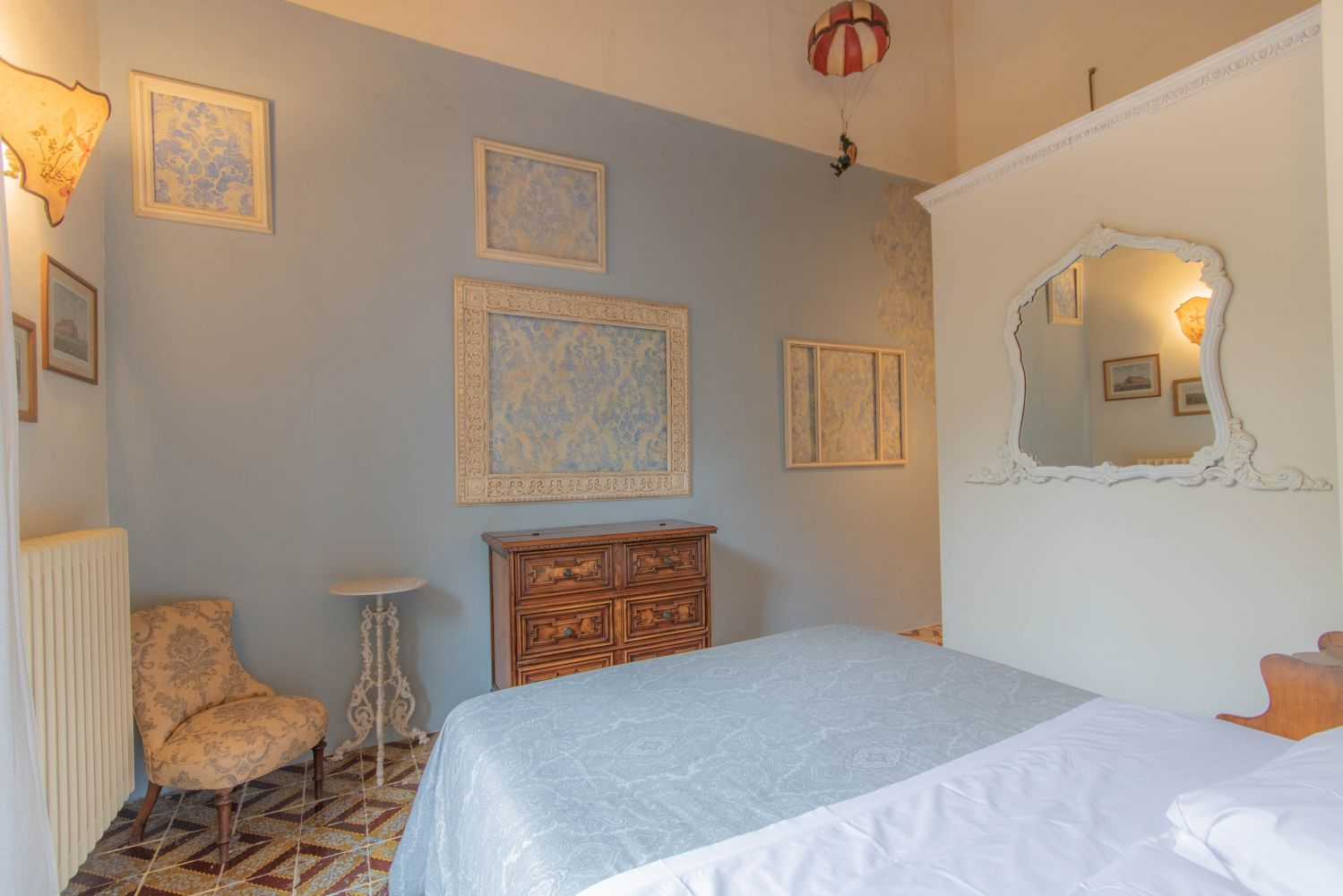 Bed Breakfast Accommodation Florence Historic Center Gallery